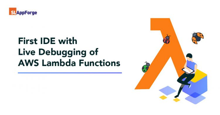 Sigma becomes the First IDE with Live Debugging of AWS Lambda Functions