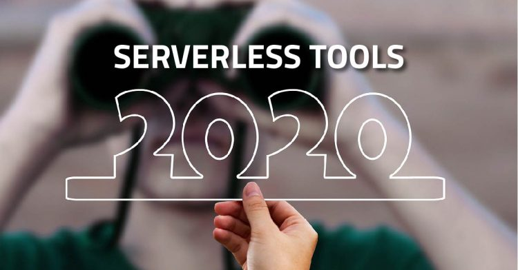 Why Sigma is the best Serverless Tool for 2020?