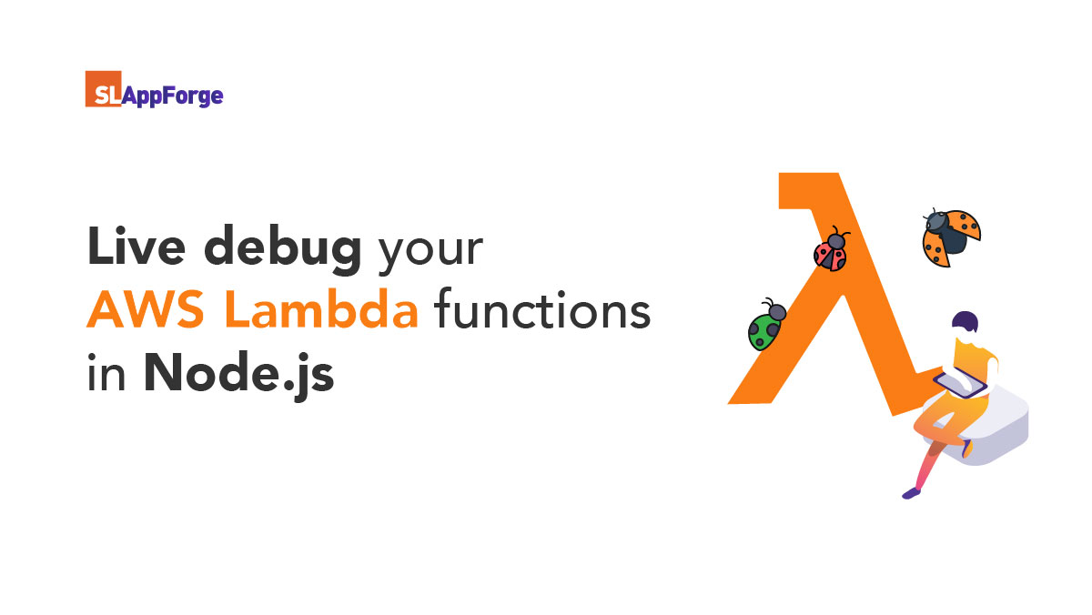 Live debug your AWS Lambda functions in NodeJS