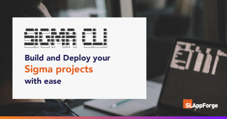 Sigma CLI: Build and Deploy your Sigma projects with ease