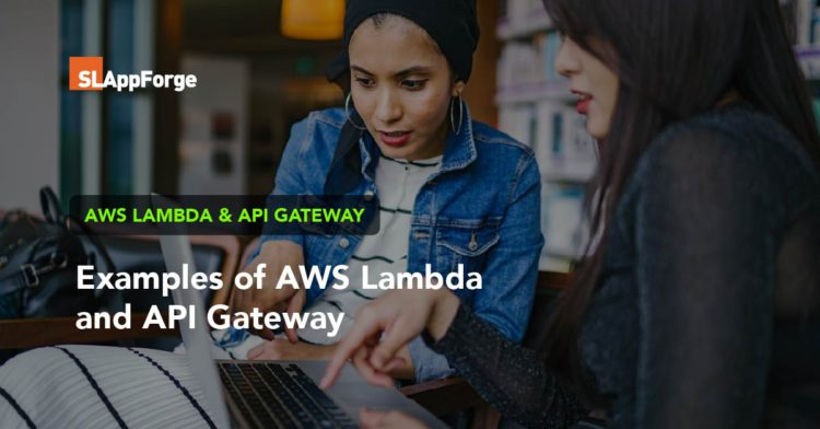 API Gateway with Lambda Examples